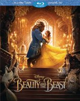 Beauty And The Beast  (Blu-ray + DVD + Digital HD)