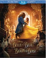 Beauty And The Beast (Blu-ray + DVD + Digital HD) (Bilingual)