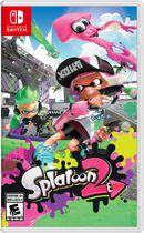 Jeu vidéo Nintendo Splatoon 2 pour (Nintendo Switch)