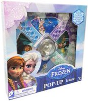 Cardinal Games - Disney Frozen Kids Pop-Up Game