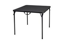 Mainstays Square Foldable Table
