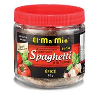 H-14 Seasoning for spaghetti spicy meat sauce