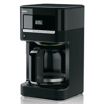 Braun BrewSense Drip Coffee Maker - 12 Cup - KF7000BK