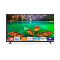 "VIZIO D-Series 65"" (64.50"" Diag.) Ultra HD Full-Array LED Smart TV"