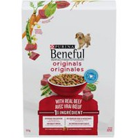 Purina® Beneful® Original with Beef Dog Food 14kg