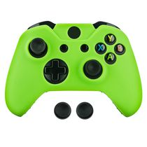Surge Gripz Xbox One Controller Skin & Thumb