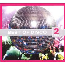 Various Artists - Best Of Disco (2CD)