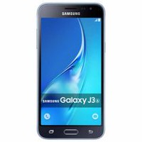 "Samsung 5"" Galaxy J3 Smartphone -SIM Locked"