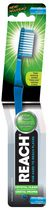 Reach Crystal Clean Toothbrush- Firm