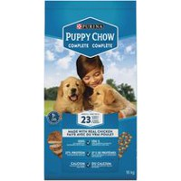 Purina® Puppy Chow® Puppy Food for All Puppies 16KG