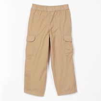 George Toddler Boys' Cargo Pants Taupe 2T