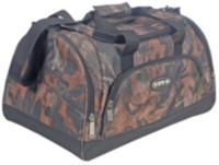 Camouflage Duffle Cooler