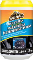 AA TECH&SCREEN WIPES