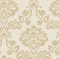 Superfresco paste the paper Aurora Wallpaper Beige