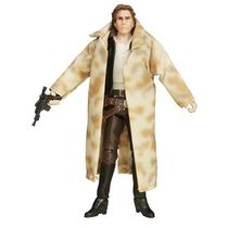 Star Wars The Black Series 3.75-inch Han Solo Figure