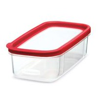 Rubbermaid 5 Cup/1.2L Premium Dry Food Storage Canister