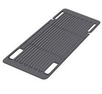 Backyard Grill Large Adjustable Cast Iron Grate