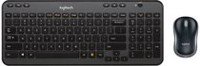 Logitech MK360 Wireless Optical Keyboard & Mouse Combo