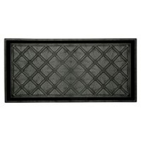 Mainstays Manor Lattice Boot Tray Mat