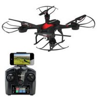 Polaroid P300 HD Live Streaming Drone