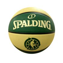 Spalding® NBA Green Basketball