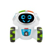 Fisher-Price Think & Learn Teach 'n Tag Movi - English Edition
