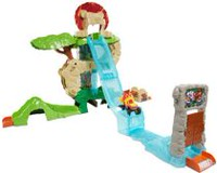 Fisher-Price – Nickelodeon – Blaze et les Monster Machines – L'Île aux Cascades