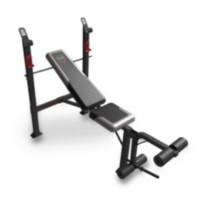 CAP Barbell Stan Weight Bench