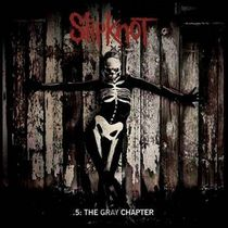 Slipknot - .5: The Gray Chapter (2LP/Digital Download) (Vinyl)