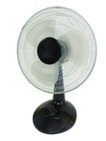 Mainstays 16 inch Oscillating Table Fan