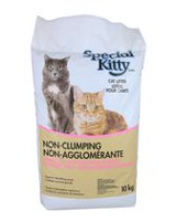 Special Kitty Anti-Bacterial Scented Cat litter