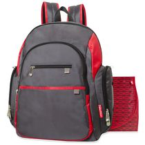 A D Sutton Fisher-Price Fastfinder Deluxe Backpack Bag