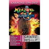 Karaoke Jukebox : Grands Succès, Vol.27 (Karaoke Sur DVD)