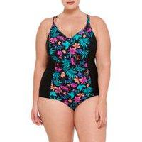 f6718c29d Krista Plus One Piece Swimsuit