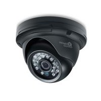 HOMEGUARD smart 720p HD Dome Camera