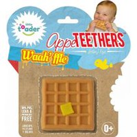 Little Toader - Waah'ffle - AppeTeethers