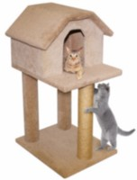 Fantasy Manufacturing Cat House