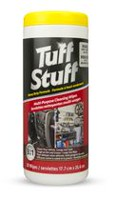 Tuff Stuff® Heavy Duty Formula Multi-Purpose Cleaning Wipes 20 Wipes