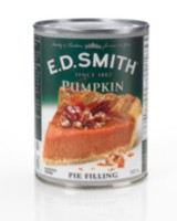 Pumpkin Pie Filling