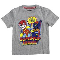 PAW Patrol Toddler Boys' License T-Shirt 5T