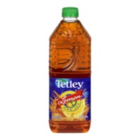 Tetley-Fruité Lemon Ice Tea Drink