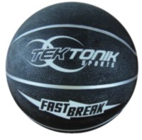 Ballon de basketball 'Fast Break' Tektonik Sports taille 7, noir