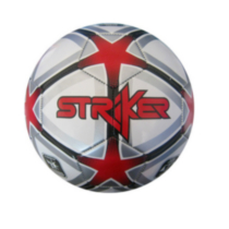 Striker 'Euro' Soccer Ball – Sz. 5
