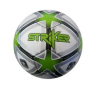 Striker 'Euro' Soccer Ball – Sz. 3