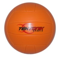 Ballon de volleyball Spiker de Tektonik Sports - Orange