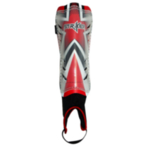 Striker 'Euro' Soccer Shin Guards - Senior Boys