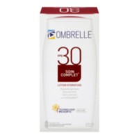 L'Oreal Ombrelle Fragrance-Free Complete Water Repellent Lotion - SPF 30