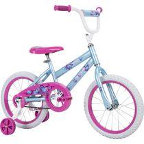 """Movelo Razzle 16"""" Girls' Steel Bike"""