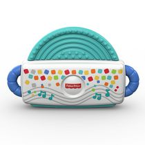 Jouet Fisher-Price Harmonica de dentition