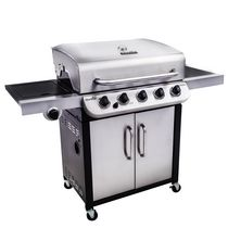 Char-Broil Performance 550 5-Burner Gas Grill
